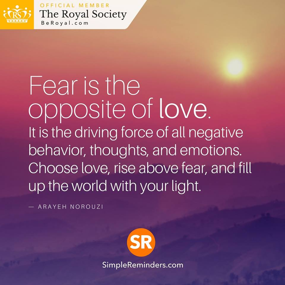 Arayeh Quote On Simple Reminder Beloveknow